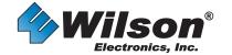 Wilson Electronics, Inc